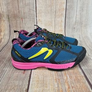 Newton Boco AT 3 Running Shoes Size 8.5